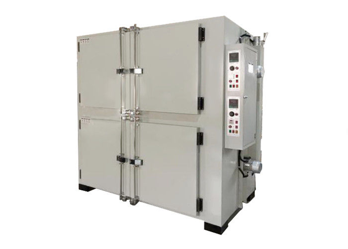 450 ℃ Big High Temperature Drying Oven , 304 Stainless Steel High Temperature Laboratory Oven