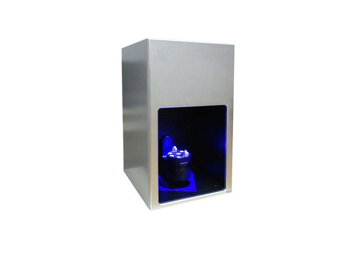 Blue Light 3D Scanner Dental Lab Furnace , Dental Lab Equipment For Teeth