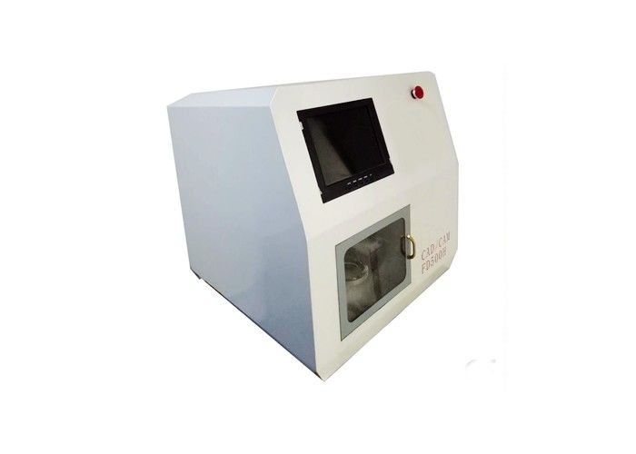 4 Axis Cad Cam Dental Lab Furnace , Milling Machine Zirconia Sintering Furnace