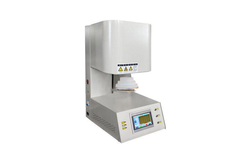 50 Segments 2kW Tooth 1700 Degree Dental Ceramic Furnace